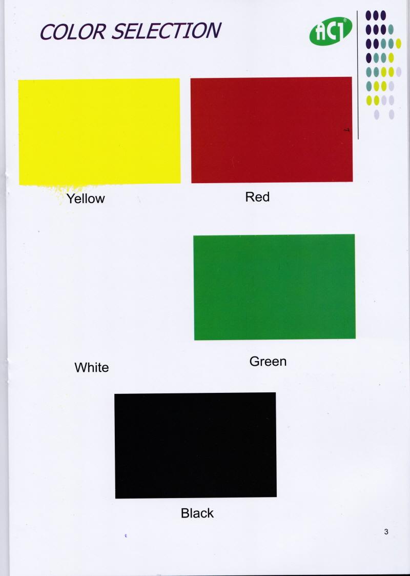 Catalog Paint
